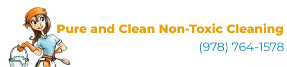 Pure and Clean Non-Toxic Cleaning